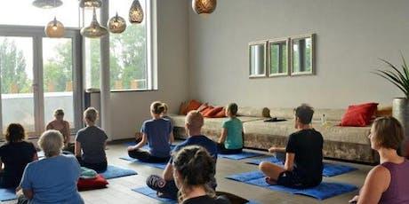 Hatha Yoga door YOKE.be tickets