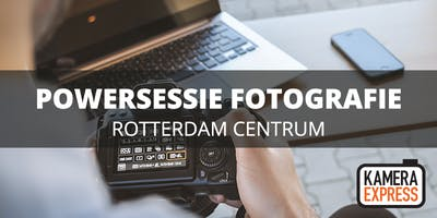 Powersessie Fotografie Eindhoven