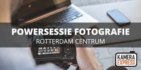 Powersessie Fotografie Eindhoven tickets