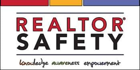 Realtor Safety 4 CE Creidts @ KW Apollo Beach tickets