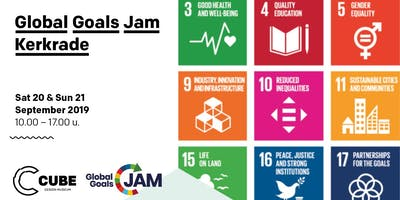 Global Goals Jam Kerkrade