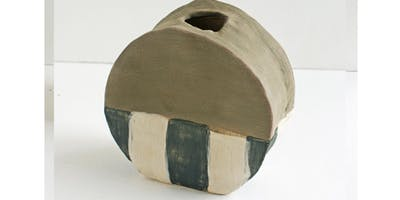 Christmas Present Making Part 1 - Pottery, Clay & Ceramic Workshop