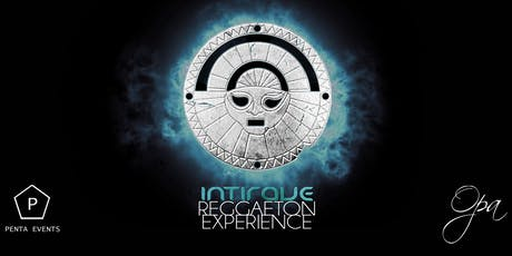 Intirave Fridays: Bristol Reggaeton Experience tickets