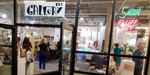 Summit Session: Focus group on exhibition spaces in Malden