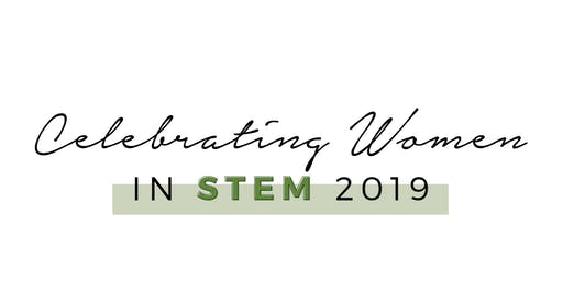 Luncheon: Celebrating Women in STEM