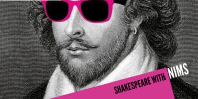 Shakespeare's B*stards & B*tches - The Villains We All Love To Hate.