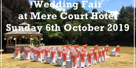 Warrington Wedding Fair tickets