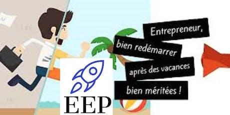 Rencontre Entreprendre En Paca Septembre 2019 - secteur St maximin-Rousset billets