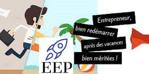 Rencontre Entreprendre En Paca Septembre 2019 - secteur St maximin-Rousset