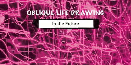 Life Drawing: October tickets