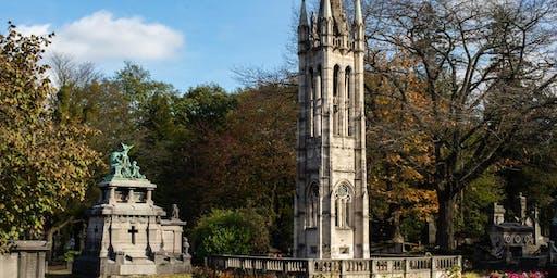 Visite du cimetière de Robermont- Préinscription