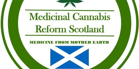Cannabis Collaborations in Scotland  tickets