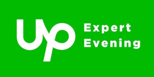 Upwork Expert Eve: Maintaining Long-Term Client Relationship