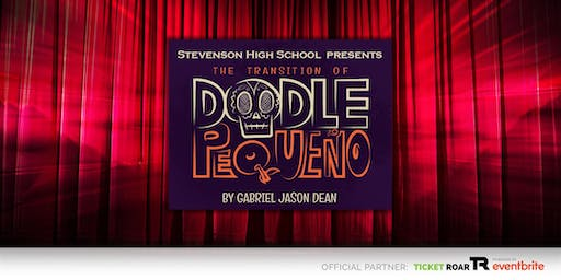 Stevenson - The Transition of Doodle Pequeno 09.14 @ 7PM