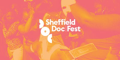 Sheffield Doc/Fest presents SHAKEDOWN tickets