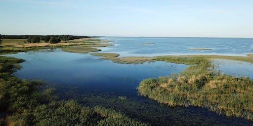Das Oder-Delta – Grenzenlose Wildnis an der Ostsee