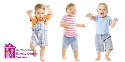 Moo Music (birth - crawling) - Silver Birches Family Centre - 07.11.19-19.12.19 10.00-10.40