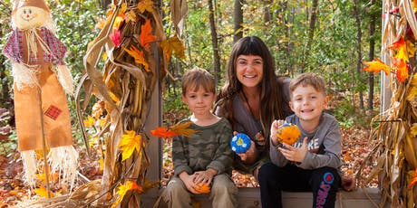 Terra Cotta's Fall Fest: Food and Fun in the Forest tickets