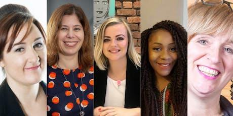 Business Breakfast: Women Who Lead tickets