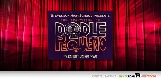 Stevenson - The Transition of Doodle Pequeno 09.13 @ 7PM
