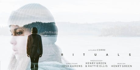 Corre - Film Screening & Album Listening tickets
