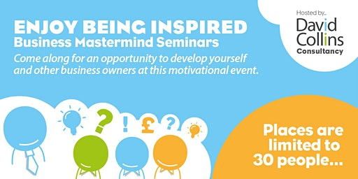 Business Mastermind Seminar