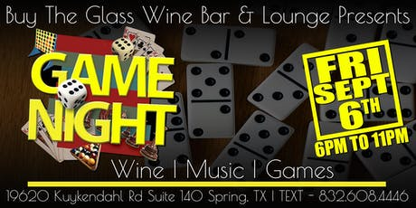 YO! 90's Hip Hop & Game Nite Party | #HTX tickets