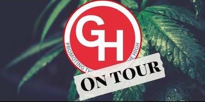 Genius Hemp Tour