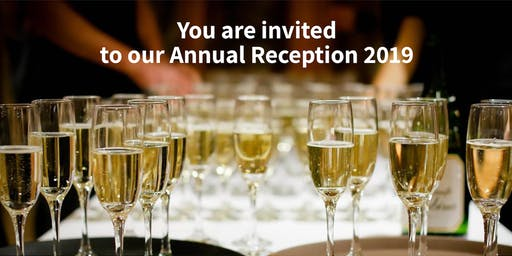 St John's Annual Reception