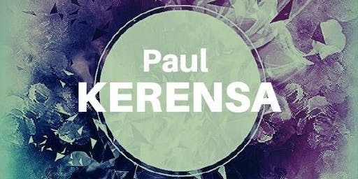 Comedy Night with Paul Kerensa