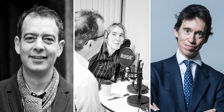 Talking Politics Live: David Runciman, Helen Thompson and Rory Stewart tickets