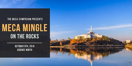 MECA Mingle on the Rocks tickets