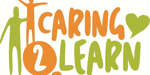 Caring Schools Induction Session - Lincoln