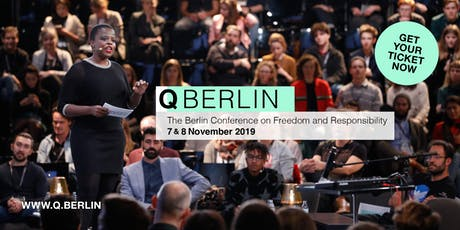 Q BERLIN tickets