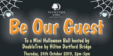 Mini Halloween Ball tickets