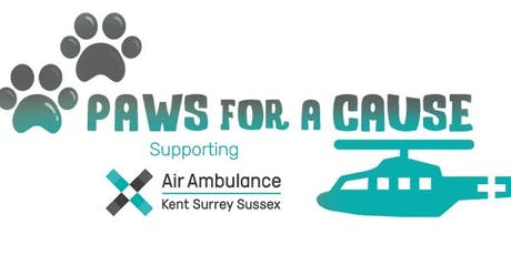 Charity Dog Walk in aid of Kent & Sussex Air Ambulance  tickets
