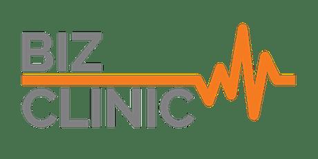 Biz Clinic | LEAP into Leadership tickets