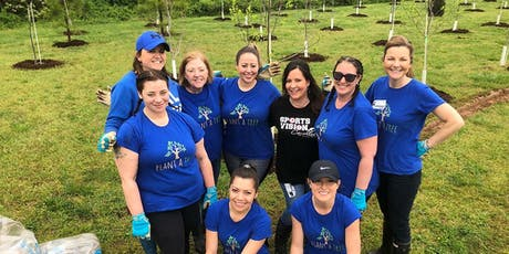 Plant A Tree Day in Charlotte tickets