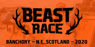 BEAST RACE - BANCHORY - 2020