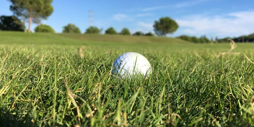 2nd Annual Jaycees Golf Tournament
