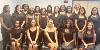 Pearls Poised & Polished: TEA Rose Debutante Cotillion Scholarship Program Gala