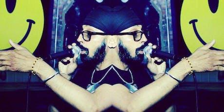 Silverfinger Singh w/ Stig of the Dub tickets