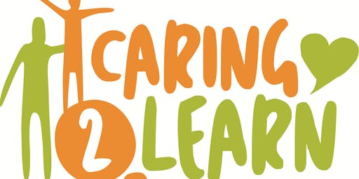 Caring Schools Induction Session - Gainsborough