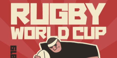 Rugby World Cup day 2- Australia vs Fiji tickets