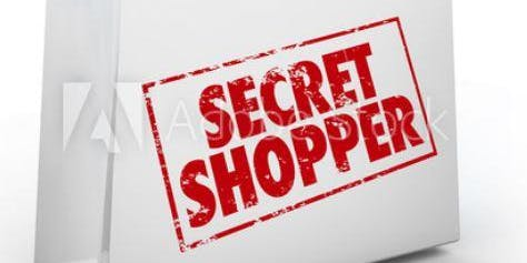 Secret Shopper 2019