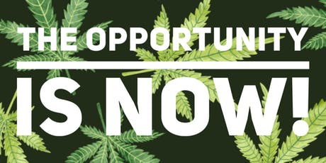 CBD EDUCATIONAL & OPPORTUNITIES tickets
