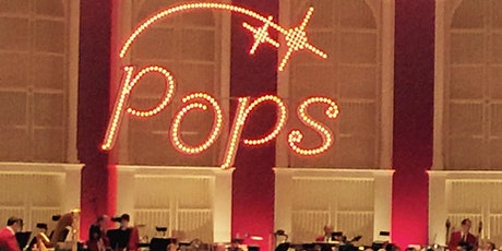 Cincinnati Pops  Orchestral Spectacular: Gershwin's Rhapsody in Blue tickets