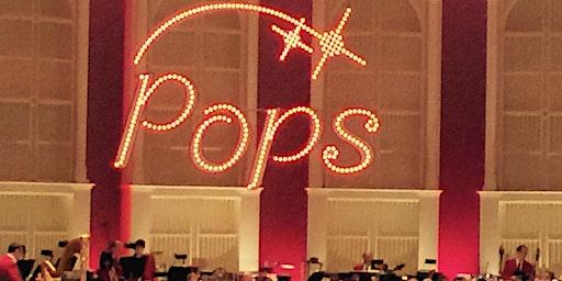 Cincinnati Pops  Orchestral Spectacular: Gershwin's Rhapsody in Blue