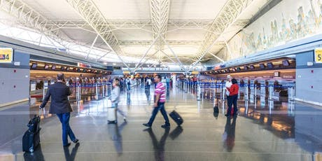 The Future of Airports - making airports resilient tickets