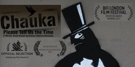 Chauka, Please Tell Us the Time - Toronto screening tickets